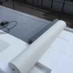 lapostető felújítás PVC rétegrend