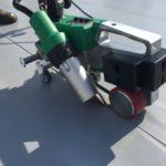 PVC vízszigetelés - Leister