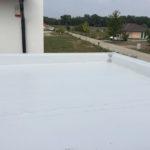 PVC vízszigetelés
